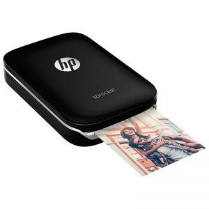 2018 Holiday Gift Guide: HP Sprocket Portable Photo Printer