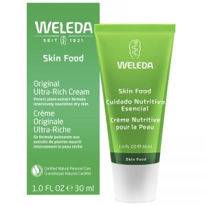 2018 Holiday Gift Guide: Weleda Skin Food