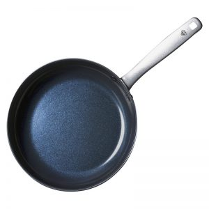 2018 Holiday Gift Guide: Blue Diamond Frying Pan
