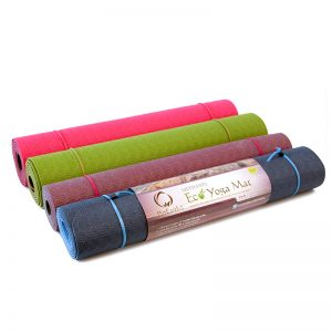 PurEarth Eco Yoga Mat