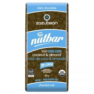 Zazubean Chocolate