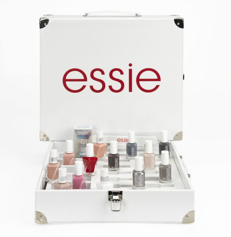Essie Gel Couture and Serene Slates Nail Kit London Drugs