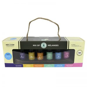 Relaxus Essential Oils Gift Set