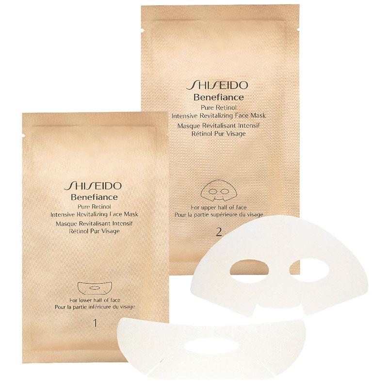 Shiseido Sheet Mask London Drugs Blog Beauty