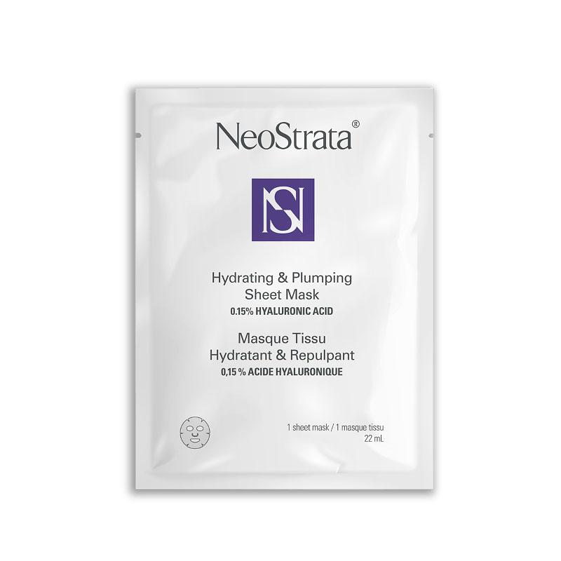 Neostrata sheet mask London Drugs blog
