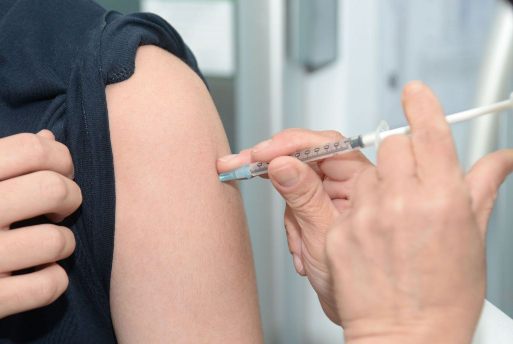 Do you need an update on your immunizations?