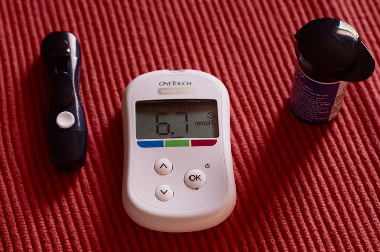 How to manage diabetes for a long and healthy life