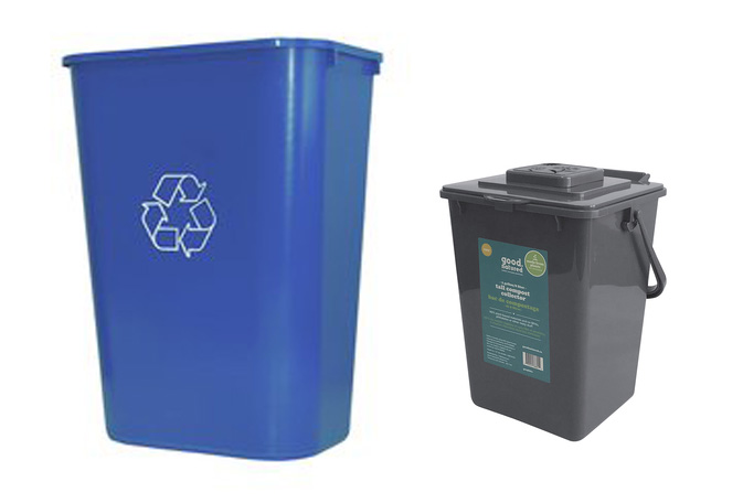 Recycling solutions for Bigger Homes and Extended Families