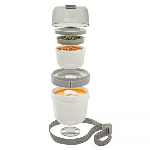 Rubbermaid Soup Set