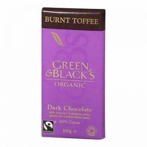 Green and Blacks Chocolate