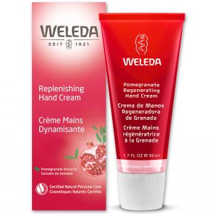Weleda Replenishing Hand Cream