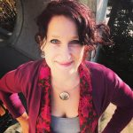 Upcycler Extraordinaire Denise Corcoran
