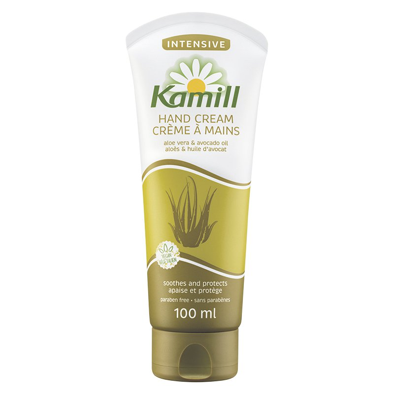 Kamill Hand Cream - Intensive London Drugs