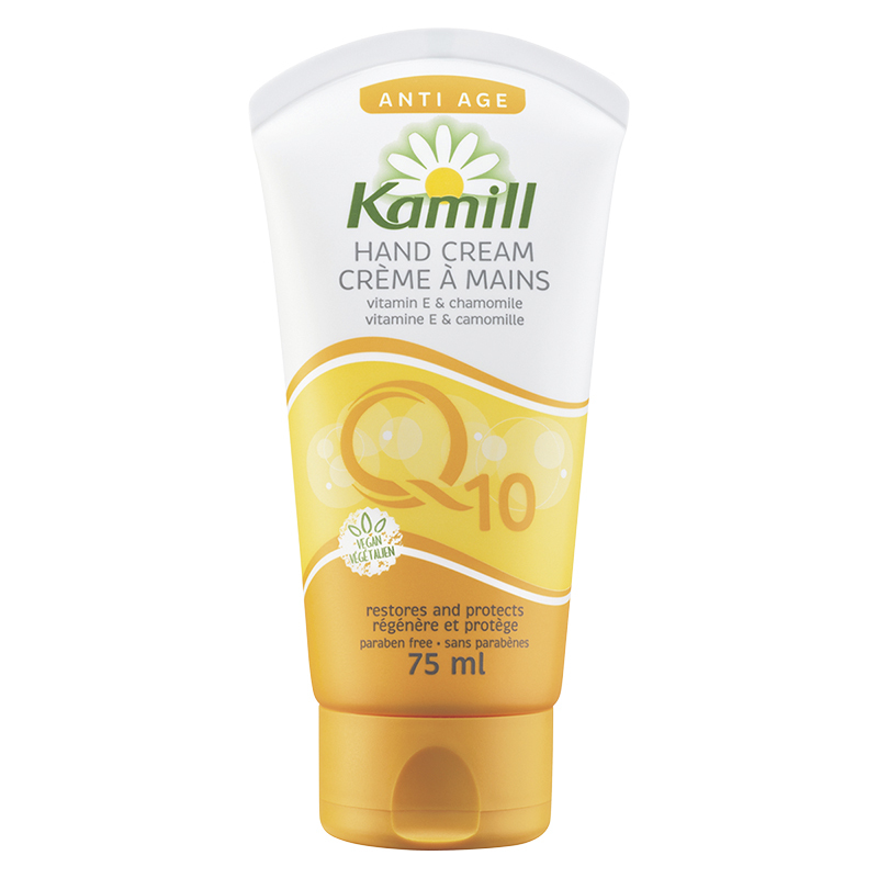 Kamill Hand Cream - Anti Age Q10 London Drugs
