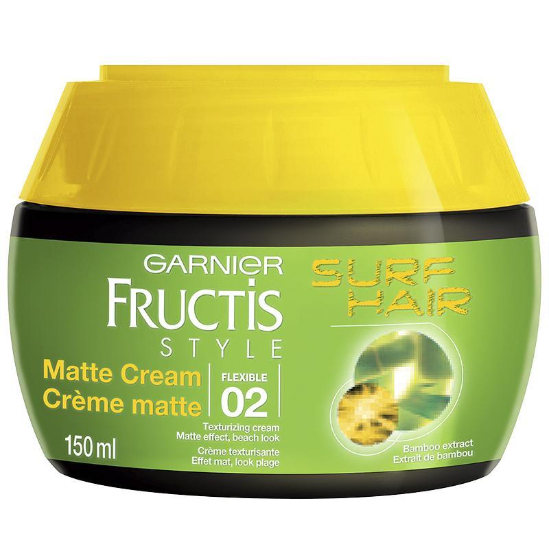 Garnier Fructis Style Surf Hair Matte Texturizing Cream
