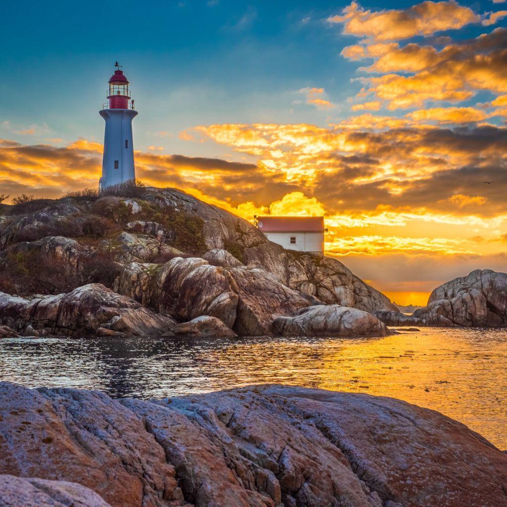 Photo tips for landscapes