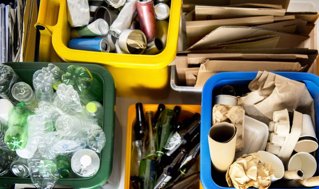 Tips to Reduce Waste at Home