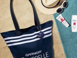 Ombrelle Tote Sun Care Sunscreen Giveaway London Drugs Beauty