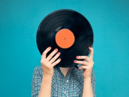 Maintaining Your Vinyl Collection