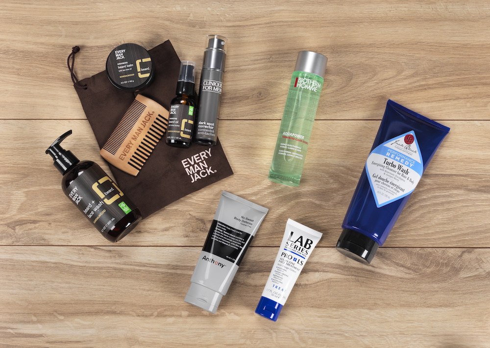 Father's Day Giveaway London Drugs Beauty
