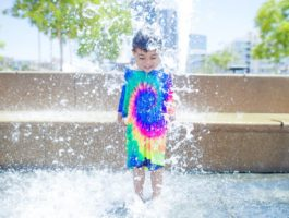 Fun Ways to Keep Cool This Summer
