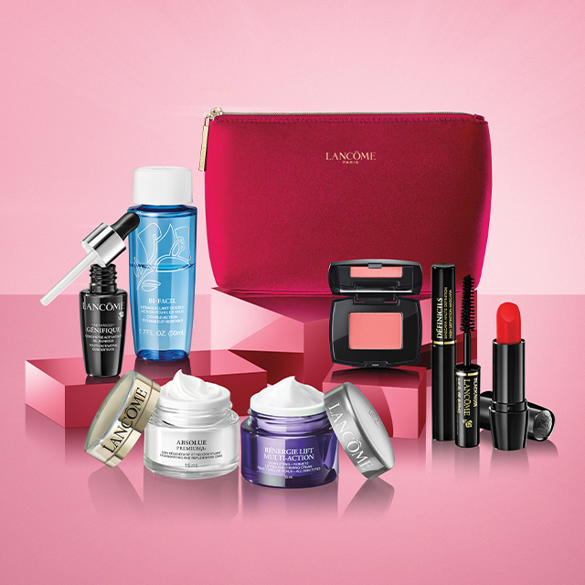 Lancome Gift With Purchase London Drugs Blog