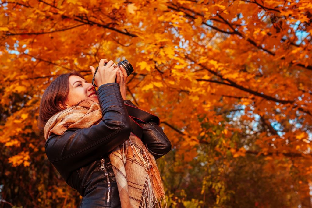 Capture The Beauty Of Fall With These Photography Tips London Drugs Blog